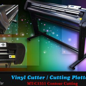 Vinyl cutter / cutting plotter MT1351 - Magic Transfer